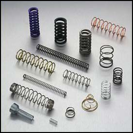 Compression Springs Imperial Spring Manufacturing Bristol CT